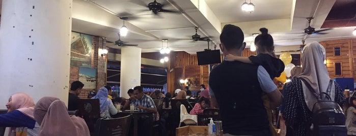 Top Steak House is one of Makan2.