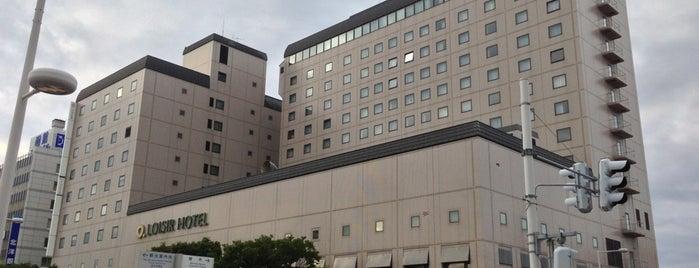 Loisir Hotel Hakodate is one of My Hotels.