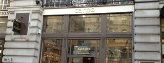 Carpo Piccadilly is one of London Scrapbook.