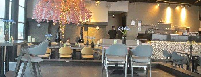 Tawa Lounge is one of Jeddah جده.