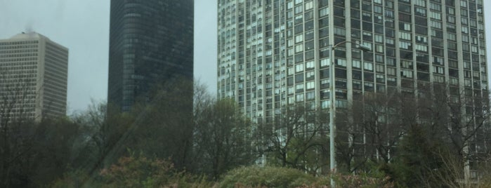 lakeshore drive is one of Jorgeさんのお気に入りスポット.