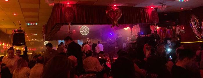 Restaurante - Bar San LUIS is one of El Afteroffice.