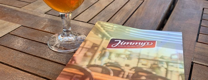 Jimmy's Restaurant is one of No.