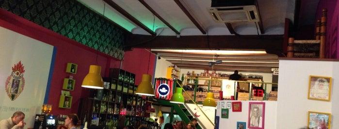 La Cantina de Frida is one of Mallorca.