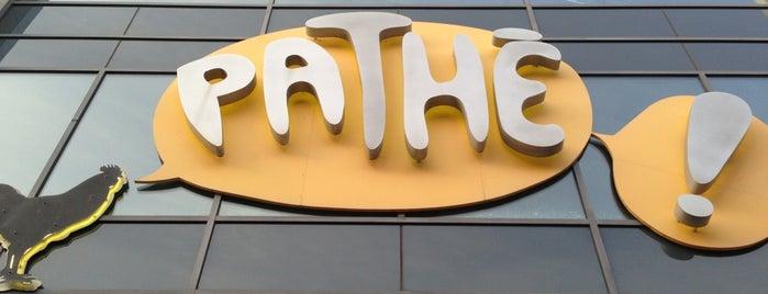 Pathé Liberté is one of Orange Cinéday.