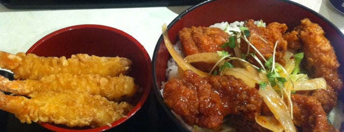 Pompoko is one of Favorites in Brighton.