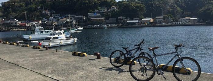 須崎港 is one of Masahiro 님이 좋아한 장소.