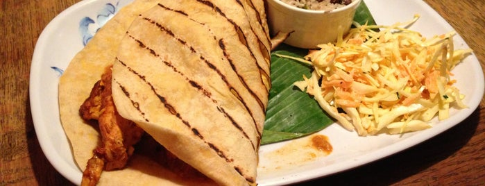 Banners is one of Caribbean Food in London.