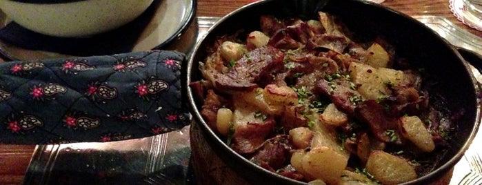La Brasserie du Bon Bec is one of Ricette Vegetariane D'Italia.