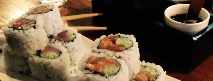 Samurai Mama is one of NYC | Affordable Eats ★.