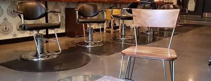 New Vintage Beauty Lounge is one of Orte, die Amanda gefallen.