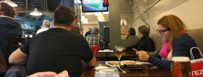 Bar Open is one of Llocs per repetir.