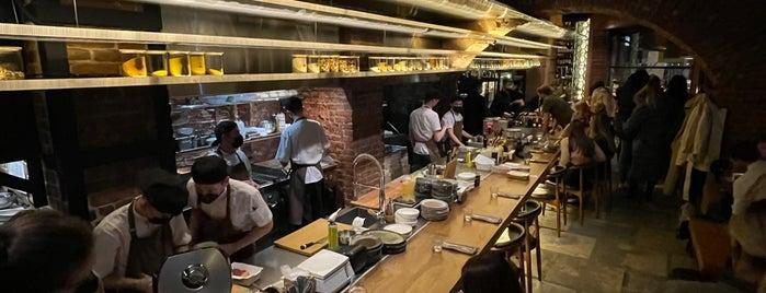 Lucky Izakaya Bar is one of Москва.