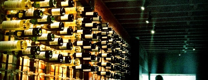 Bodega Wine Bar is one of A Must! in Los Angeles = Peter's Fav's.