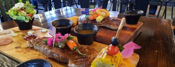 Kritsada Steak House is one of 03_ตามรอย.