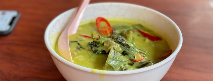 Bumbu is one of Food in Singapore!.