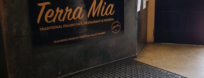 Terra Mia is one of Arrowtown.