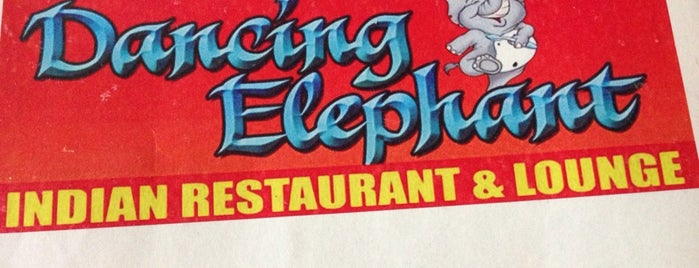 Dancing Elephant Restaurant & Lounge is one of Indian Cuisine in Portland ME.