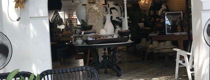 Kim Soo is one of Bali's Best Cafés.