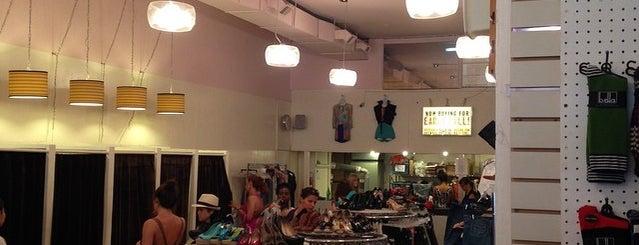 Beacon's Closet is one of New York.