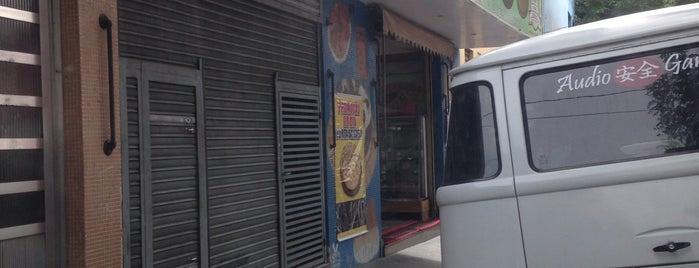 Doceria Cristal is one of Veja Comer & Beber ABC - 2012/2013 - Comidinhas.