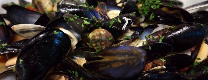 Le Siciliane is one of I giorni del cavolo.