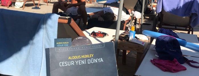 Kervansaray Otel is one of Lugares favoritos de Çağnur.