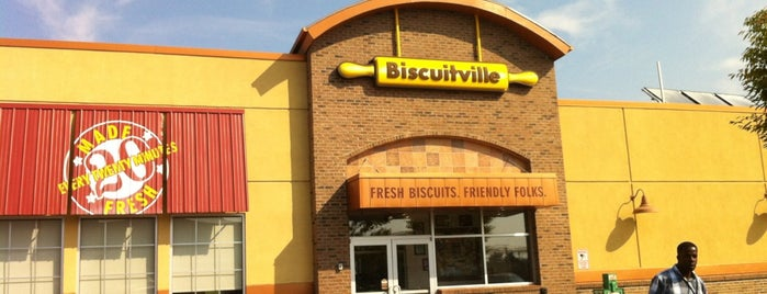 The 15 Best Places For Biscuits In Greensboro
