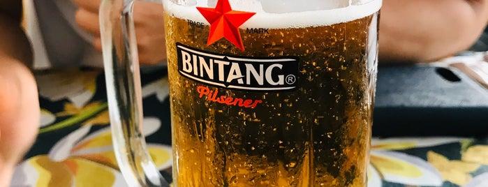 Coco Bistro is one of Locais curtidos por Winda.