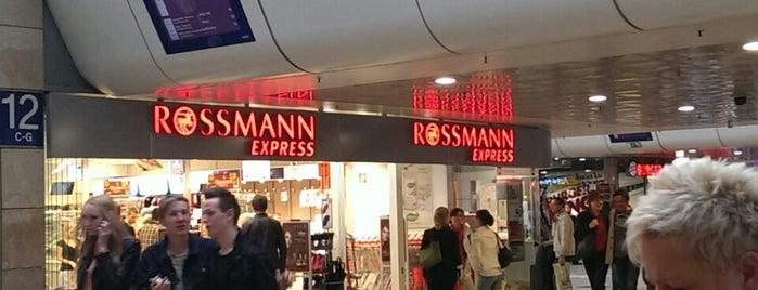 Rossmann Express