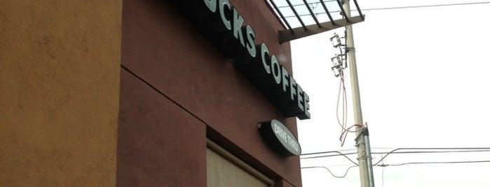 Starbucks is one of Leonelさんのお気に入りスポット.
