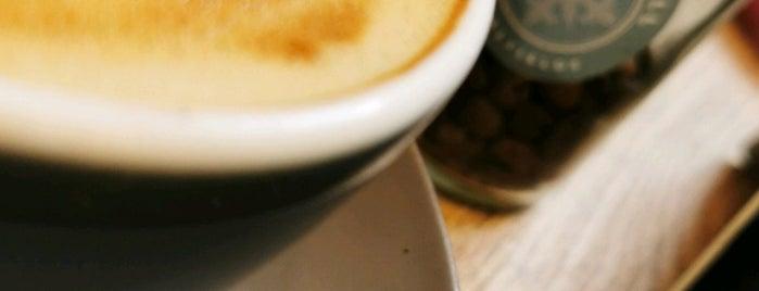 Hanbury Hall is one of Coffee Shops.
