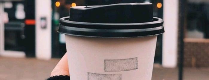 Second Shot is one of London Wandercoffee.