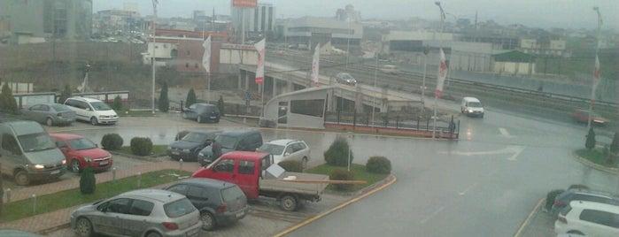 Altrade Bau is one of Quza-Fly Prishtina.