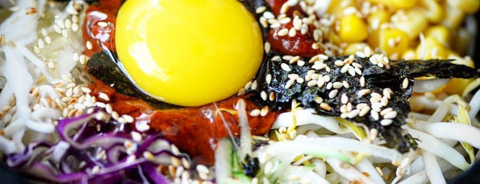 The Boneless Kitchen 无骨厨房 is one of Vegan and Vegetarian.