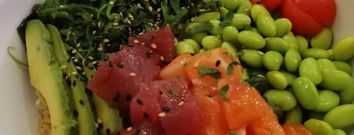 The Fresh Poke is one of Menjar Ràpid 2.