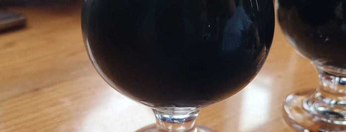 Stumptown Ales is one of West Virginia Breweries.