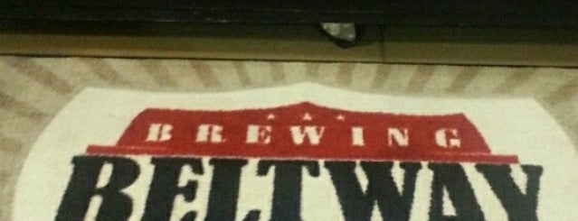 Beltway Brewing Company is one of Loudoun Ale Trail.