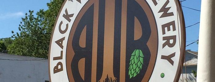 Black Walnut Brewery is one of Loudoun Ale Trail.