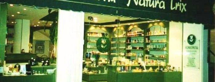 Homeopatia Natura Trix is one of Orte, die Ade gefallen.