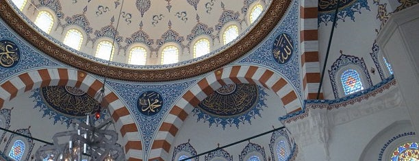 Tokyo Camii & Turkish Culture Center is one of ᴡ 님이 좋아한 장소.