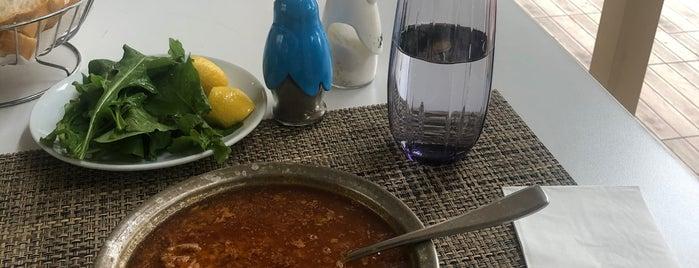 Kazandibi Pasta Cafe is one of Metin 님이 좋아한 장소.