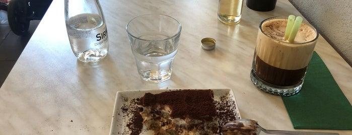 Giatres Brasserie is one of Posti che sono piaciuti a muammer.
