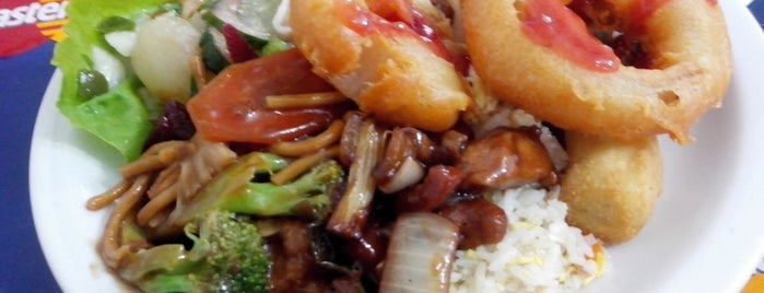 Restaurante Kin Kon is one of Posti che sono piaciuti a Elcio.