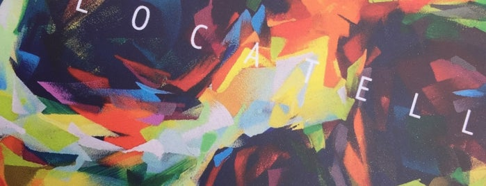 Street Art Gallery Artifex is one of Antwerpen 2013 todo.