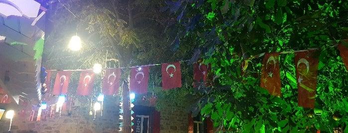 Yenice Meyhanesi is one of Un-Istanbul.