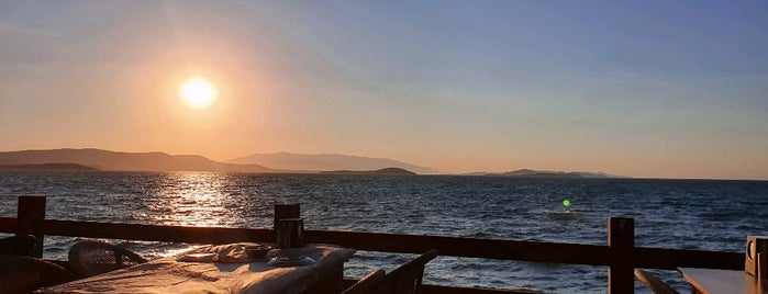 Altınoluk Kahvaltı & Restaurant is one of İzmir.