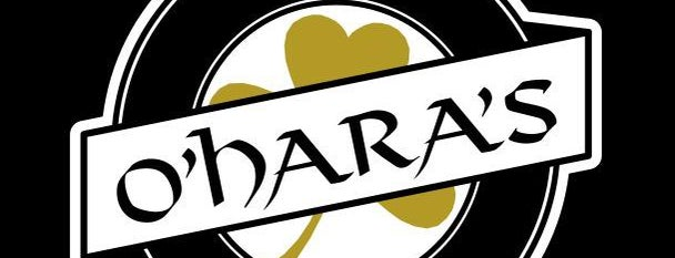 O'haras Irish Pub is one of A visitar.