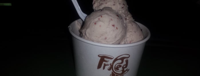 Helados Friced is one of Helados.