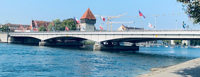Alte Rheinbrücke is one of EU adventures.